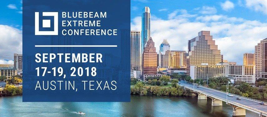 Bluebeam XCON 2018 | Project Atlas | Revu 2018 & 2019