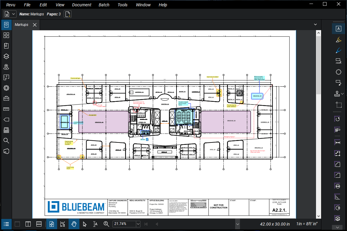 bluebeam revu 2018 serial number and product key