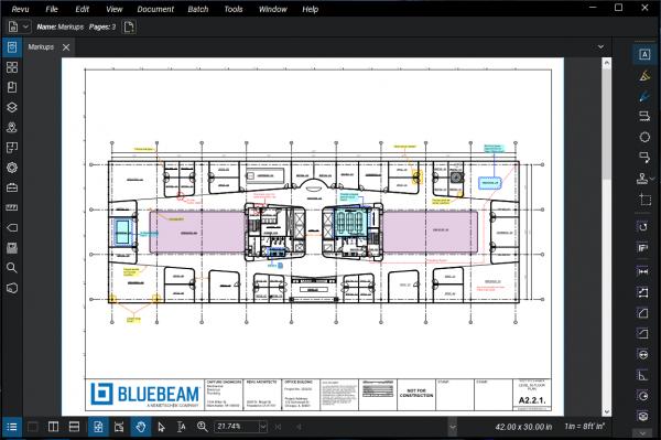 Bluebeam Certified Training