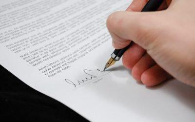 How to Create a Digital Signature in Bluebeam Revu 2019