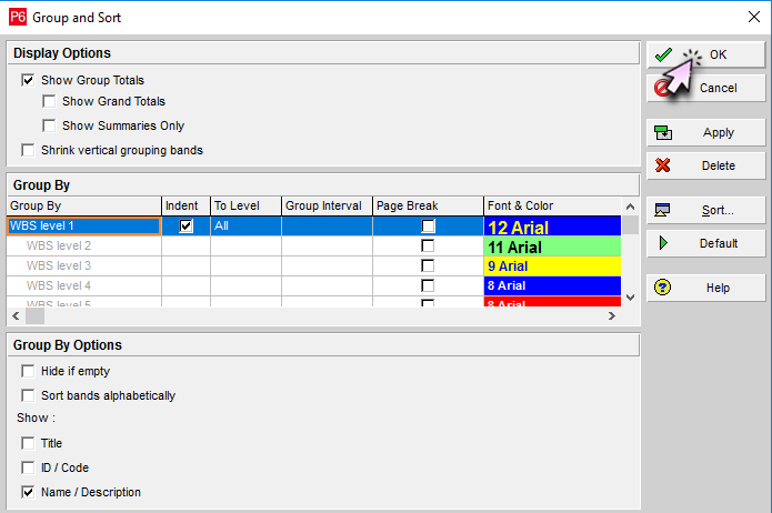How to email PDFs from Bluebeam Revu 2019