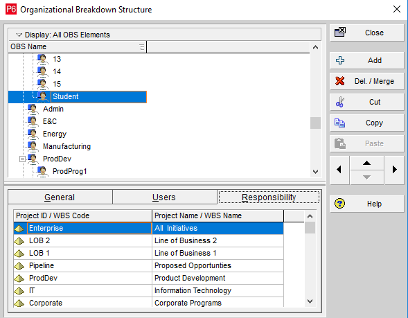 Switch from symbol view to detail view in Tool Chest in Bluebeam Revu 2019